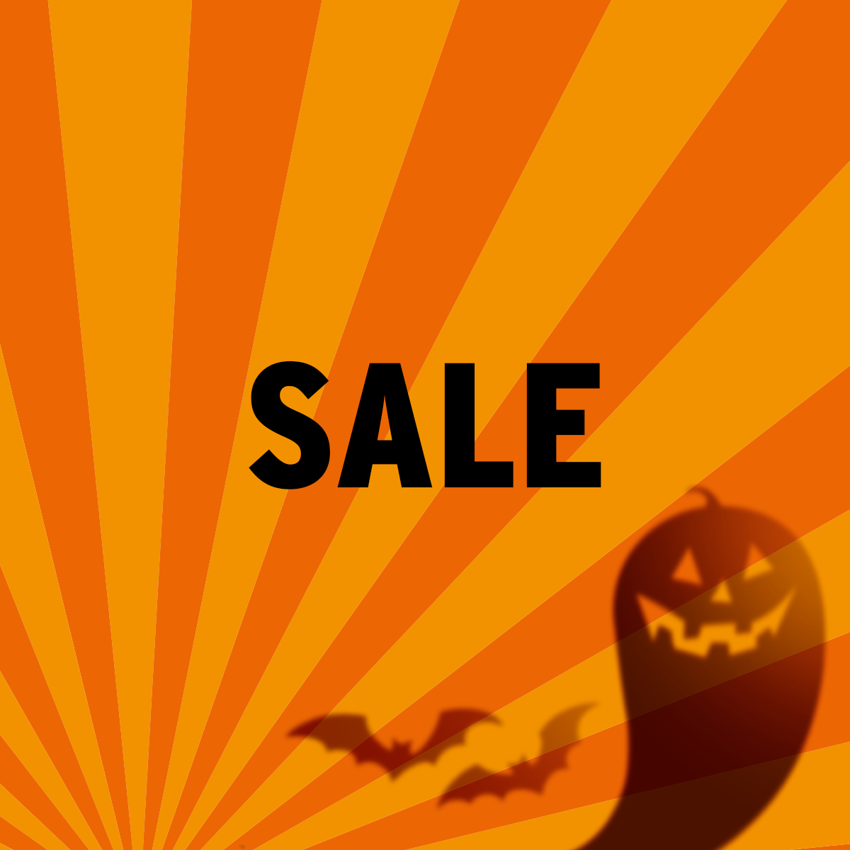 Up to 50% off at The Body Shop this Halloween