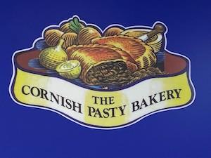 The Cornish Pasty Bakery