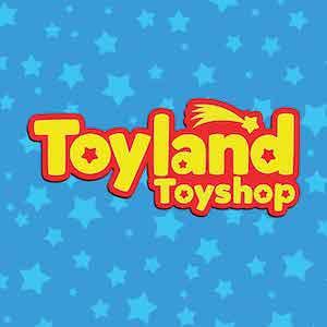 Toyland Toyshop