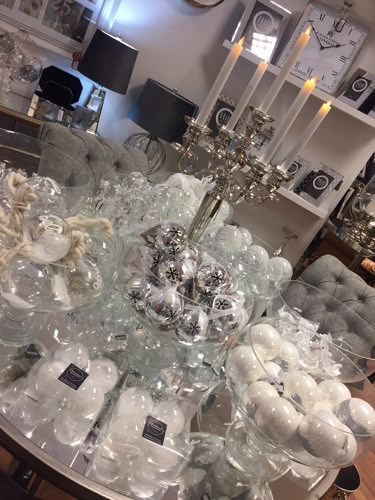 Make your house Sparkle this Christmas with Baytree Interiors
