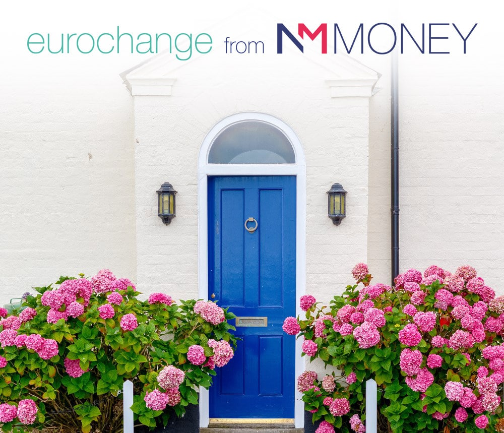 eurochange now do mortgages – get expert mortgage advice for free!