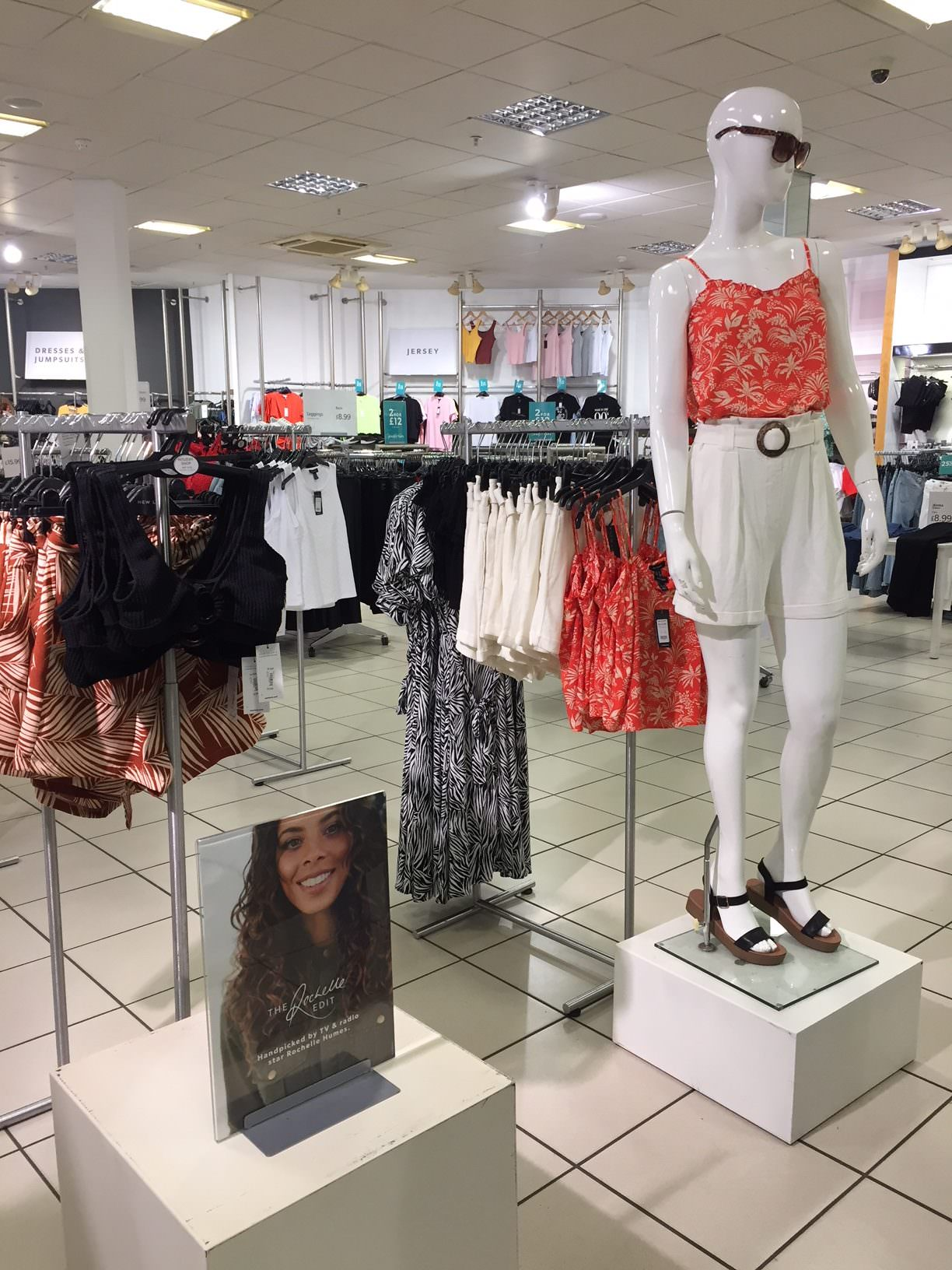 The Rochelle Edit at New Look