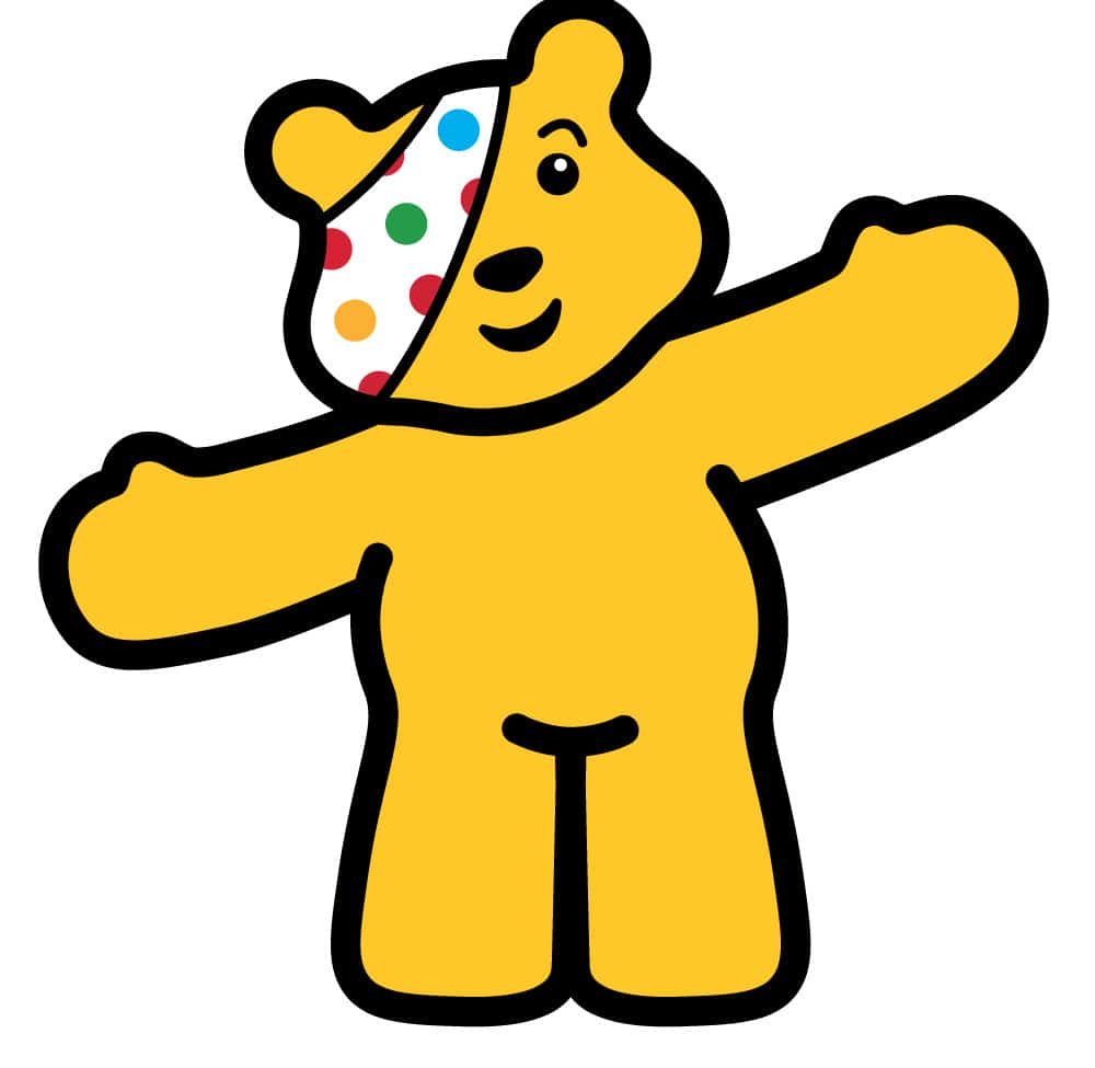 Victoria Shopping Centre Supports Children in Need